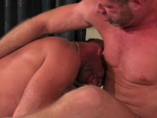 Ot Daddies Raw Fuck