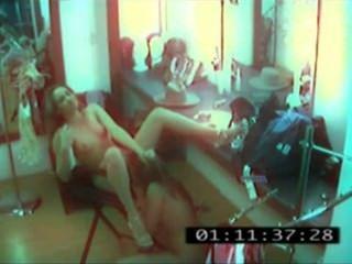 Super Lesbian Strippers