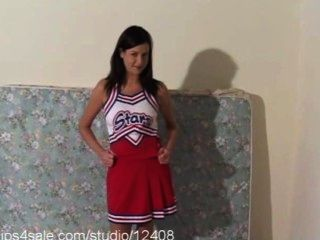 Cheerleaders At Clips4sale.com