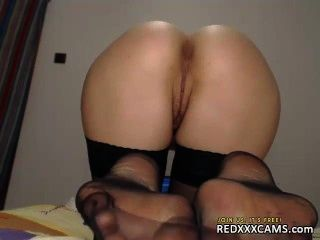 Camgirl Webcam Session 39