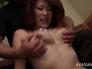 Asian Pussy Spread Massage