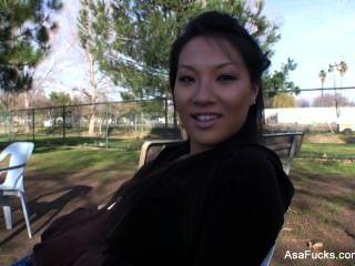 Ask Asa Akira Part 2