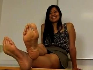Beautiful Goddess Soles