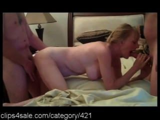 Threesomes At Clips4sale.com