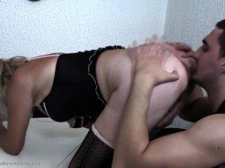 Creampie Mature Branca (46)