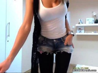 Hot Girl Cam Show 386