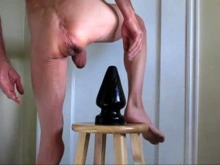 male ass stretched by woman exiporn com