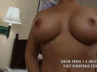 Man Needs More Ass Before Going Home