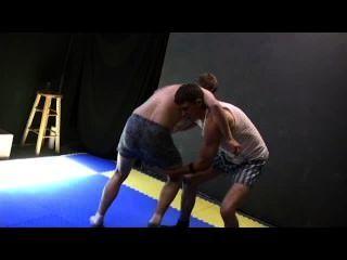 Hardcore Wrestling - Scene 3