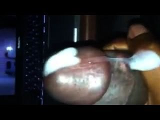 Str8 Guy Cums