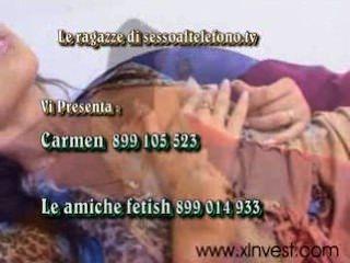 Telefono Hard Dal Vivo Basso Costo 899 130 149
