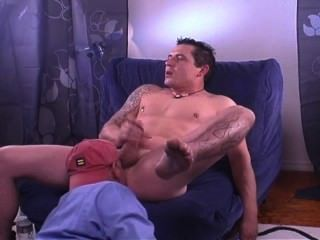 Thick Cock Dude Leaves Girlfriend Home To Come Let Me Service Him For Cash.
