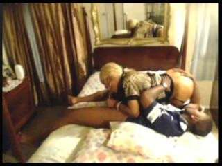 Thick Dude Love To Play With The Girl Pipe