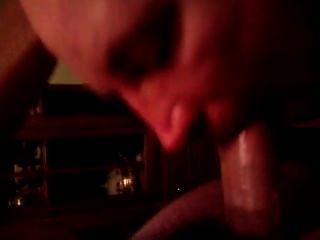 Fucks Me Deep Throat Emotional Man With A Big And Thick