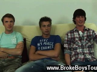 Gay Xxx Switching It Up, They Sat Back Down On The Futon, Ashton In The