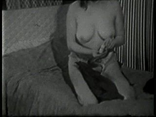 Softcore Nudes 517 50s And 60s - Scene 4