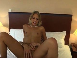 French Patricia Double Vag