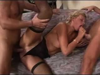 Dp Double Anal And Double Vag 3 Scenes
