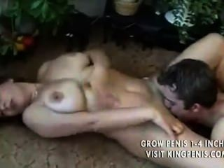 Amateur Mature Mom And Son Friend