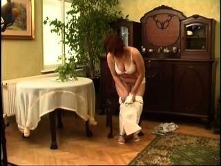 Secrets Of Horny Mature 2 - Scene 5
