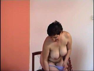 Secrets Of Horny Mature 8 - Scene 5