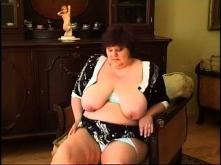 Secrets Of Horny Mature 4 - Scene 3