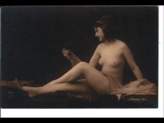 Vintage Nudes Part 3 Pictures
