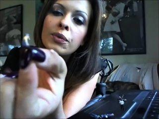 Sexy Smoking Giantess Compilation