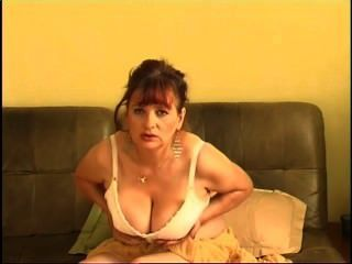 Secrets Of Horny Mature 6 - Scene 4