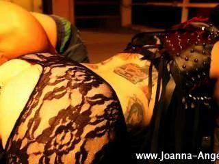 Bdsm Fetish Pornstar Joanna Angel