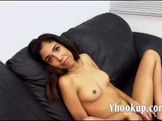Latina Painal And Ambush Creampie Casting - Y