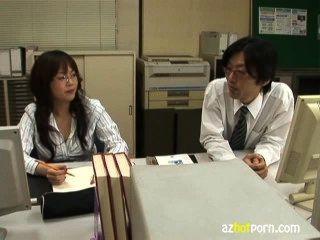 Female Teacher With Huge Tits