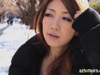 Candid Eroticism With Yuka Minase