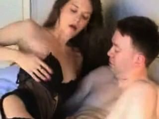 My Bonny Is Bouncing Her Nice Body On My Cock