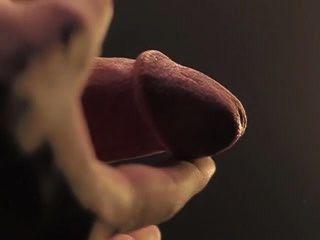 Teasing My Ass N Cumming