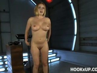 Busty Babes Riding Solo - Hookxup_com