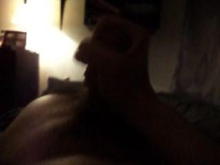 Me Jerking Off & Cumming