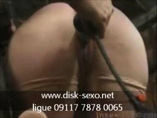 Sado Fetish tele-sexo.net 09117 7878 0065
