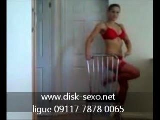 Workout Babe disk-sexo.net 09117 7878 0065