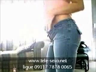 Nice Teen Girl Dancing On Webcam tele-sexo.net 09117 7878 0065