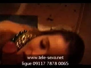 Blowjob, In Bathroom tele-sexo.net 09117 7878 0065