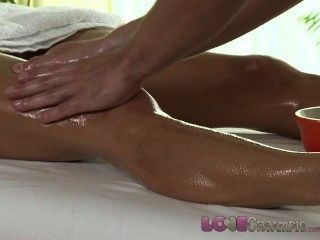 Love Creampie Beautiful Firm Young Teen Has Multiple Orgasms From Big Dick