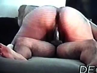 Big Ass Latina Bouncing On Dick