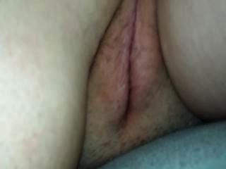 Lovely Teen Pussy