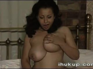 Stroking Your Cock For Aunt - Ihukup-com