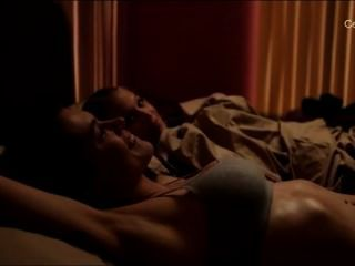 Elvina Beck And Kristen Renton In Strictly Sexual The Series