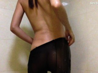 Chinese Model Yujie Naked Photos And Videos Part 1