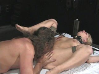 Tickle Fuck 1