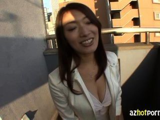 Japanese Av Star Drowning In Sex