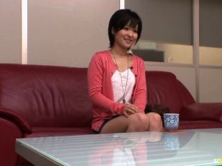 Gorgeous Amateur Asian Lady Will Be Lent